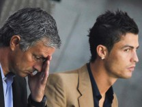 Jose Mourinho to leave Real Madrid
