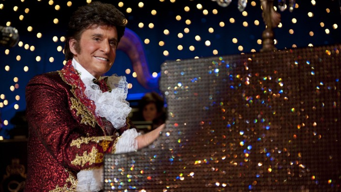 Behind The Candelabra - 66th Cannes Film Festival