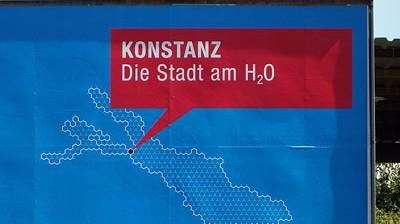 Falsche Formel am Bodensee