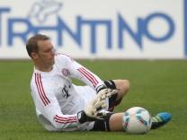 Trainingslager FC Bayern München
