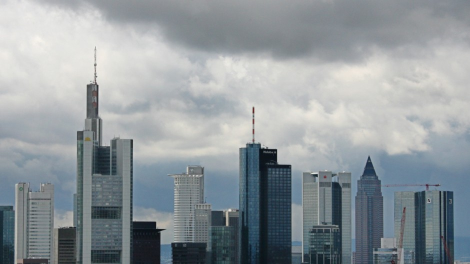 G20-Thema Bankenabgabe
