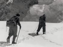 Die Eroberung des Mount Everest Sir Edmund Hillary Tenzing Norgay