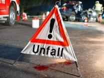 Unfall, Verkehrsunfall, Verkehrssicherheit, Verkehrstote