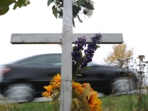 Verkehr, Verkehrstote, Unfall