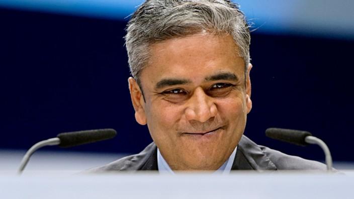 Anshu Jain Deutsche Bank Hauptversammlung