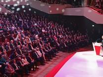 German Social Democrats Celebrate 150th Anniversary