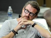 Kai Diekmann, Bild, Axel Springer in San Francisco