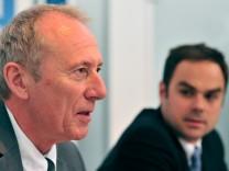 TSV 1860 Muenchen - Press Conference