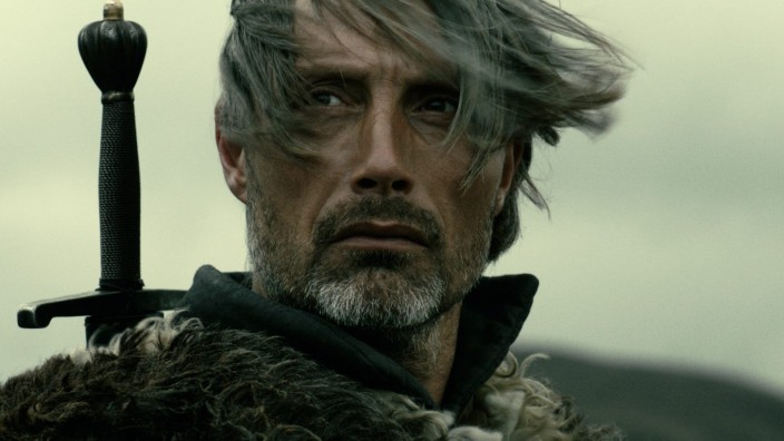 "Mads Mikkelsen in ""Michael Kohlhaas"" Cannes"