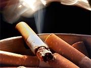 Zigarette, Rauchen, AP