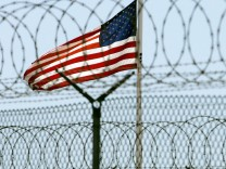 War On Terror Detainees Continue To Be House At Guantanamo Bay