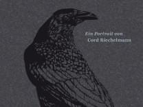 Buch-Cover: Krähen