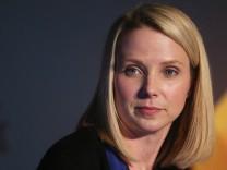 Yahoo CEO Marissa Mayer bietet anscheinend für die US-Videoplattform Hulu