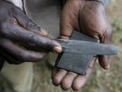 Beschneidung Jungen Südafrika