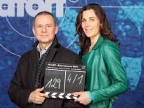 Joachim Król, Tatort Frankfurt, ARD, Nina Kunzendorf