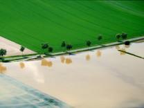 Hochwasser in Niedersachsen