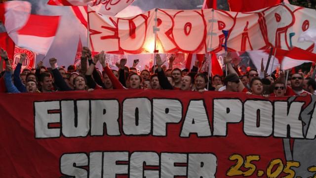 FC Bayern München Champions-League-Sieg