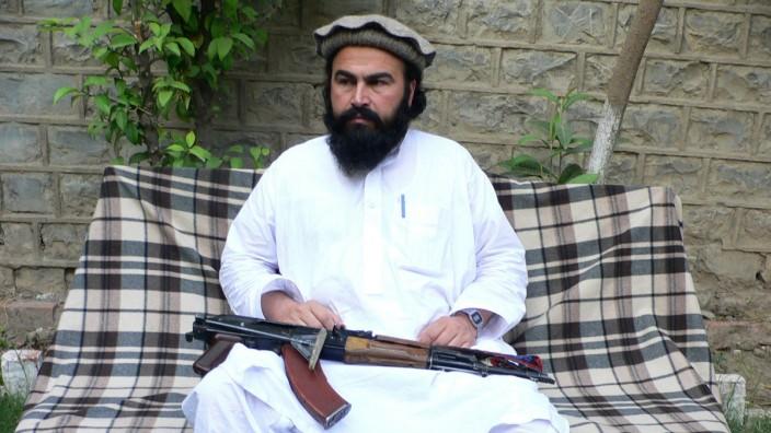 Taliban-Vize Wali ur Rehman