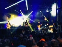 Dachauer Musiksommer Grizzly Bear