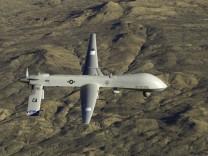 US-Kampfdrohnen unterstützten Bundeswehr in Nordafghanistan
