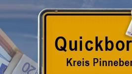 Quickborn, Geld, Fotos: istock