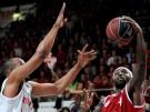 Im dritten Spiel ist die Bamberger Verteidigung zu stark für die Basketballer des FC Bayern