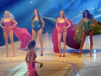 Finale Germany's Next Topmodel Heidi Klum ProSieben Lovelyn
