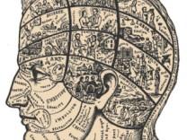 """""""A Symbolic Head"""" aus dem Jahr 1879, von Arthur Menton"""