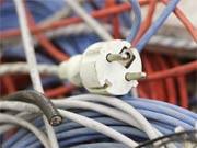 Elektroschrott Elektronik Müll Müllskandal Cebit Umweltbilanz, dpa