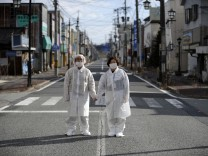In the Fukushima Exclusion Zone, Two Years On