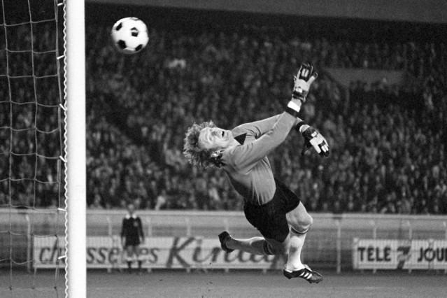 Fußball - Sepp Maier wird 65 Jahre alt