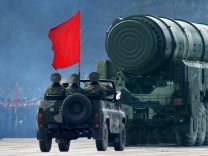 Atomwaffen, Russland, USA