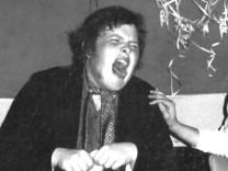 Ottfried Fischers Erste Theaterversuche