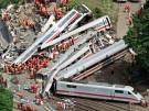 Deutsche Bahn Zug Unglück Eschede