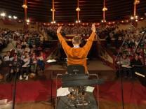 Bayerischer Rundfunk Chor Peter Dijkstra