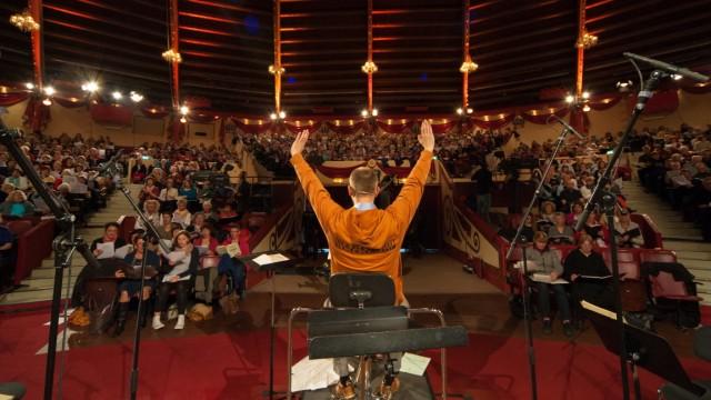 Bayerischer Rundfunk Verlegung von BR-Klassik ins Netz