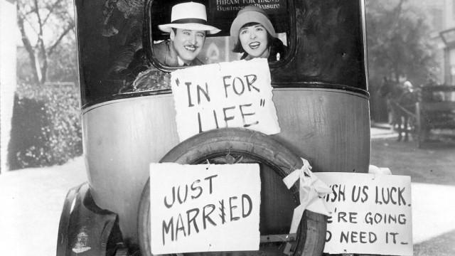 Dating-Gesetze in britischer Kolumbiie