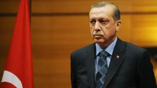 Recep Tayyip Erdogan Türkei