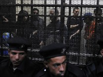 Egypt convicts all 43 NGO workers