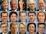 Kabinetts-Check