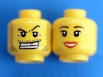 Lego Studie Krise, Konflikt