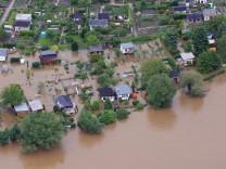 Hochwasser Sachsen-Anhalt - Dessau-Roßlau