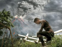 "Film ""After Earth"" mit Will Smith im Kino"