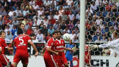 Bundesliga Fußball-Bundesliga, 1.Spieltag