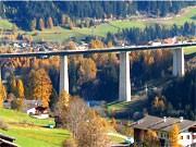 Brennerautobahn; DLR