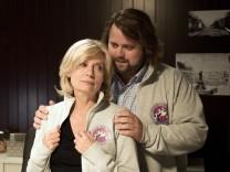 """Tatort Bremen """"Er wird töten"""" mit Sabine Postel in der ARD"""
