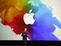 Apple-Chef Tim Cook steht vor einer großen Aufgabe: Er muss das Vertrauen der Investoren, Medien und Verbraucher zurückgewinnen.