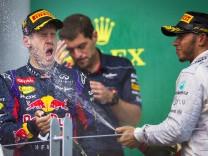 Sebastian Vettel Formel 1, Montréal Kanada