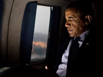 Barack Obama, Prism, Internet-Überwachung