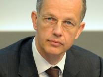 BASF - Kurt Bock wird neuer Vorstandsvorsitzender